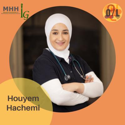 #09 - Frau Hachemi