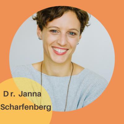 #08 - Dr. Janna Scharfenberg